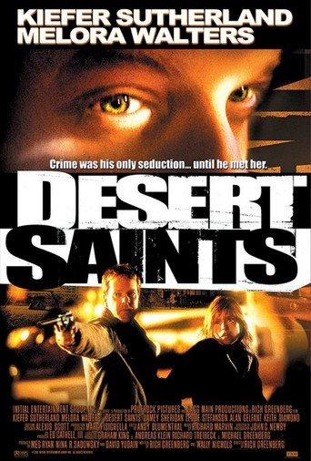 """""""Desert Saints"""""""