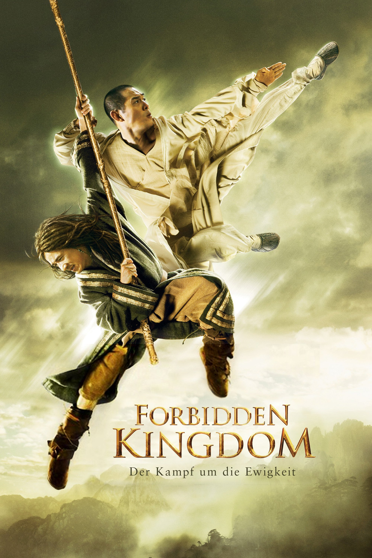 """Forbidden Kingdom"""