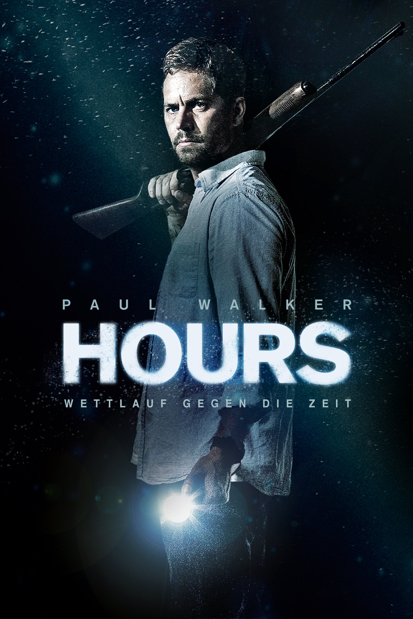 """""""Hours - Wettlauf gegen die Zeit"""""""