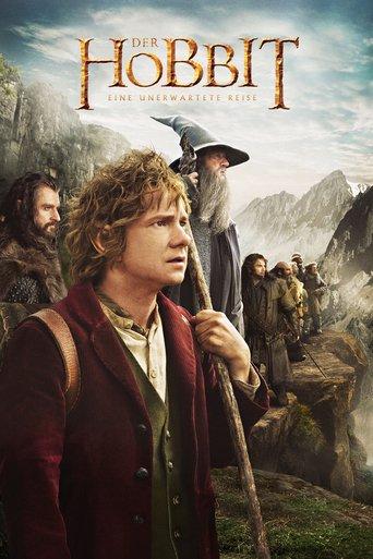 """""""Der Hobbit - Eine unerwartete Reise"""""""