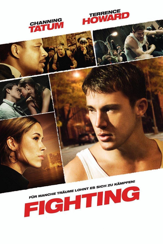 """Fighting"""