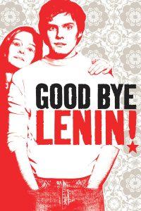 """Good bye, Lenin!"""
