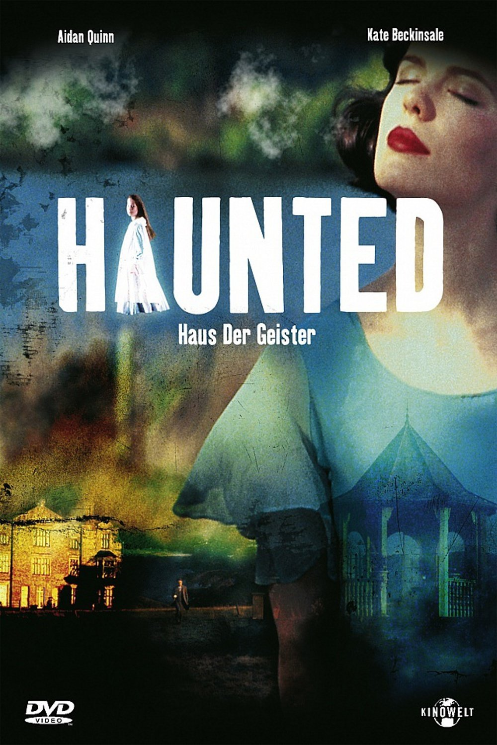"""Haunted - Haus der Geister"""