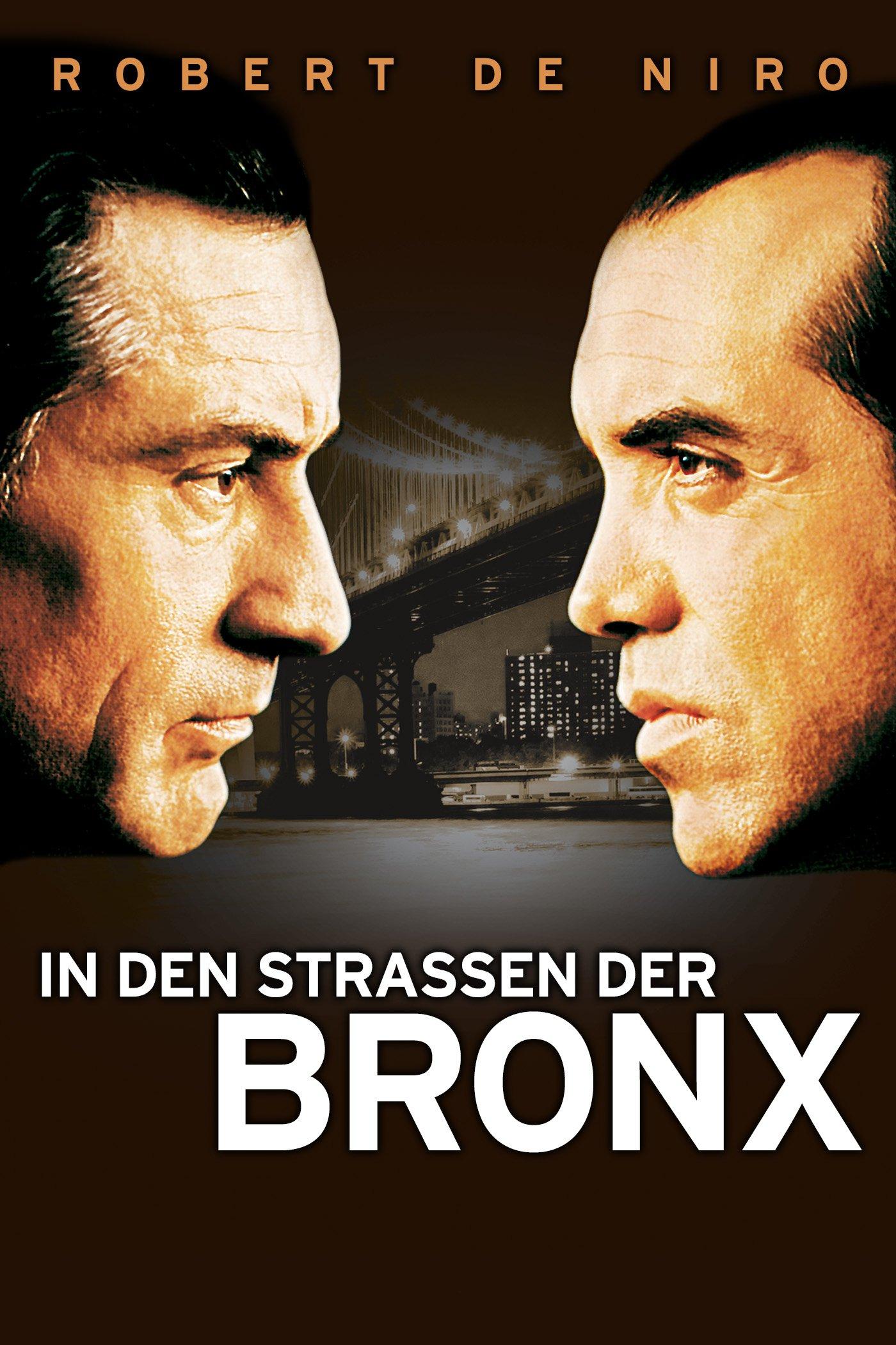 """""""In den Straßen der Bronx"""""""