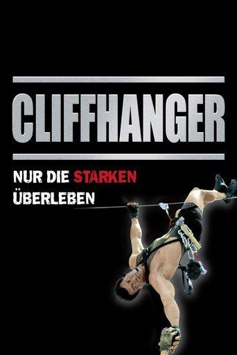 """""""Cliffhanger - Nur die Starken überleben"""""""