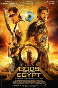 """""""Gods of Egypt"""""""