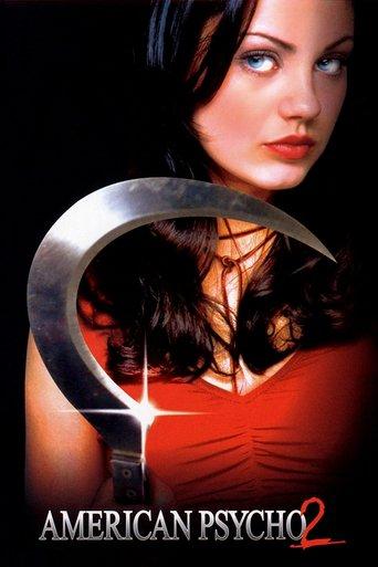"""""""American Psycho II - Der Horror geht weiter"""""""