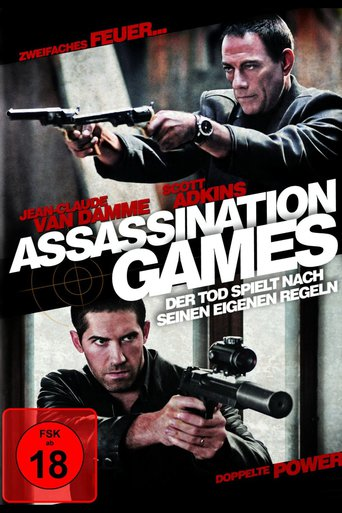 """Assassination Games"""