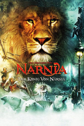 """""""Die Chroniken von Narnia - Der König von Narnia"""""""