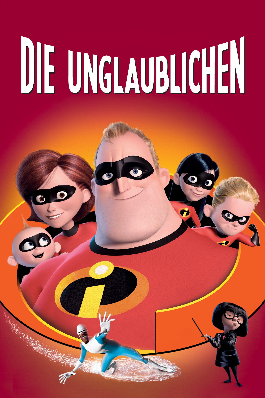 """""""Die Unglaublichen"""""""