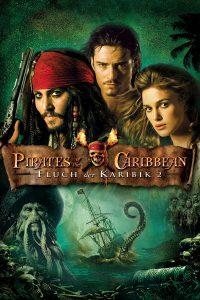 """Pirates of the Caribbean - Fluch der Karibik 2"""