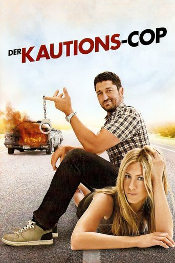 """Der Kautions-Cop"""