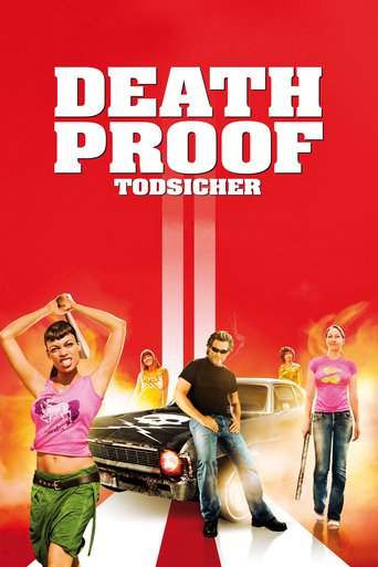 """""""Death Proof - Todsicher"""""""
