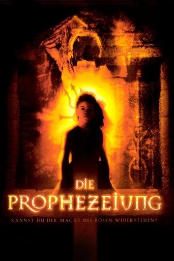 """""""Die Prophezeiung"""""""