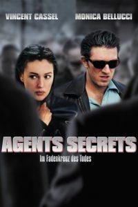 """Agents Secrets - Im Fadenkreuz des Todes"""