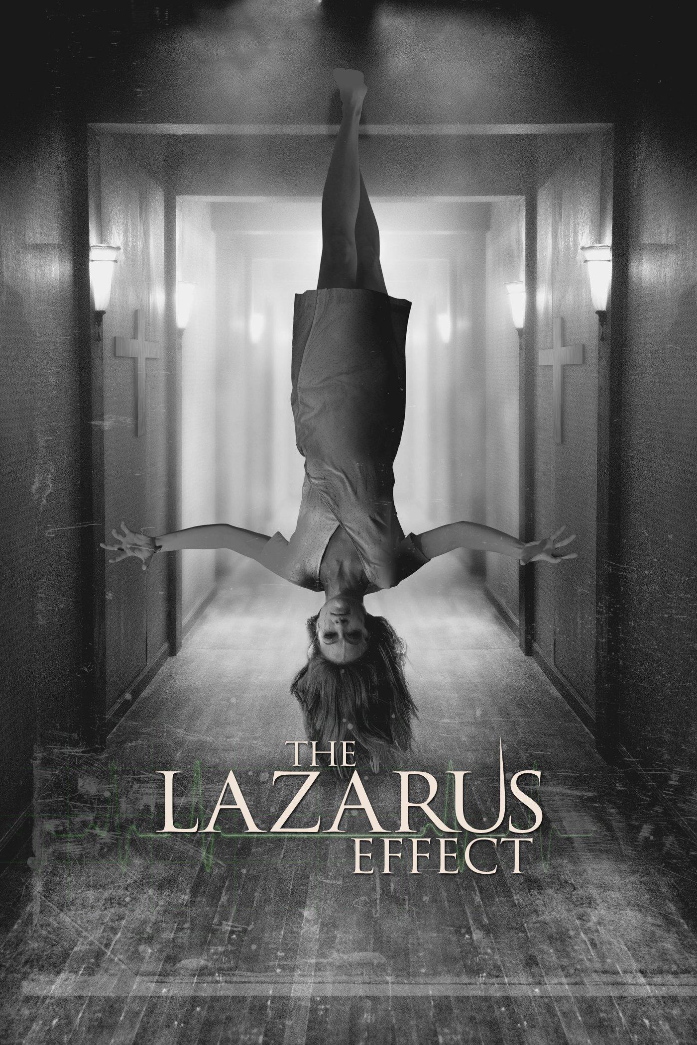 """The Lazarus Effect"""