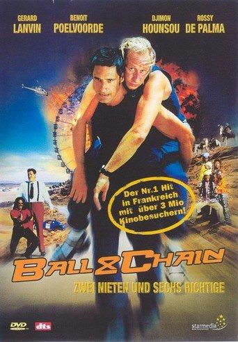 """""""Ball & Chain – Zwei Nieten und sechs Richtige"""""""