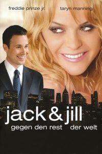 """""""Jack & Jill gegen den Rest der Welt"""""""