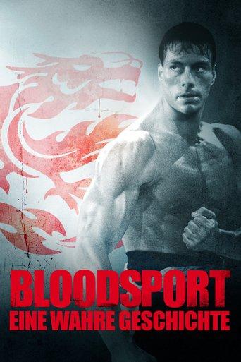 """""""Bloodsport"""""""