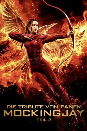 """""""Die Tribute von Panem - Mockingjay Teil 2"""""""