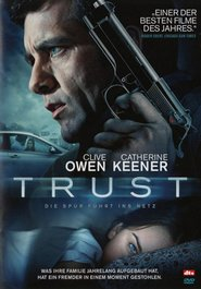 """Poster for the movie """"Trust - Blindes Vertrauen"""""""