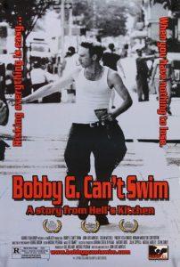 """""""Bobby G. - Hexenkessel New York"""""""