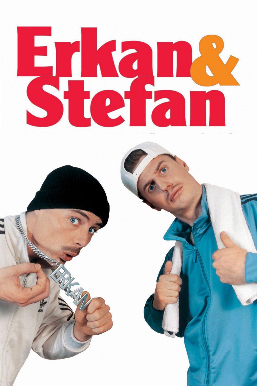 """""""Erkan & Stefan"""""""