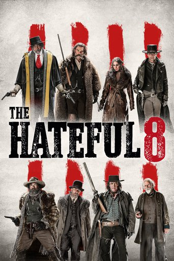 """The Hateful 8"""