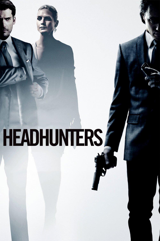 """Headhunters"""
