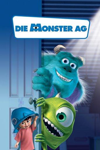 """Die Monster AG"""