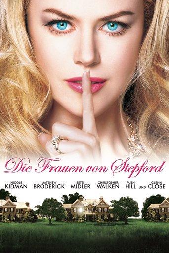 """""""Die Frauen von Stepford"""""""