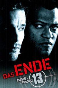 """""""Das Ende - Assault on Precinct 13"""""""