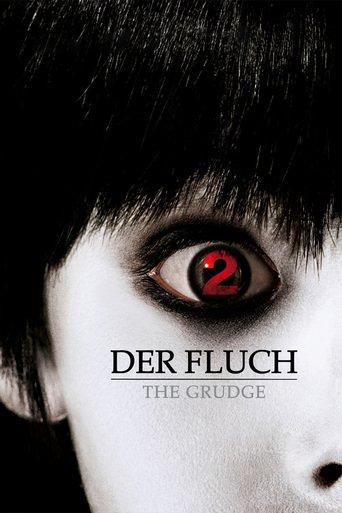 """""""Der Fluch - The Grudge 2"""""""