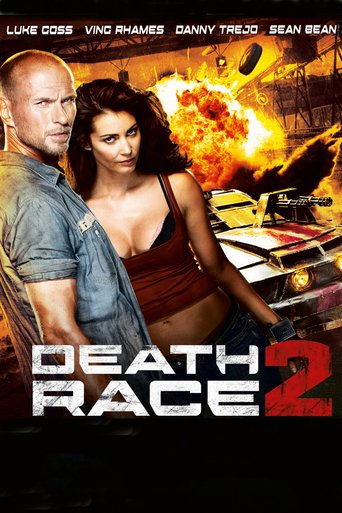 """""""Death Race 2"""""""