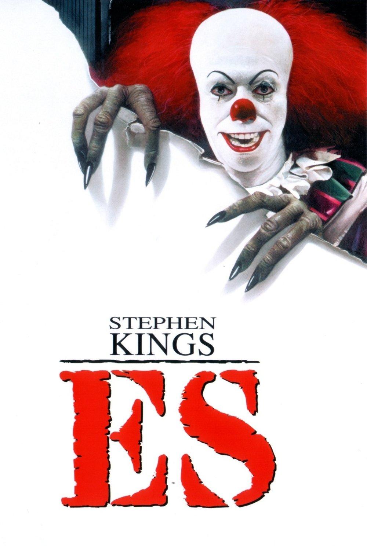 """""""Stephen King's Es"""""""
