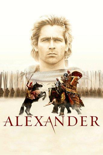"""Alexander"""