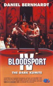 """Bloodsport IV"""