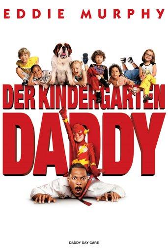 """""""Der Kindergarten Daddy"""""""