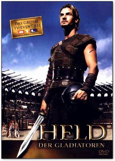 """""""Held der Gladiatoren"""""""