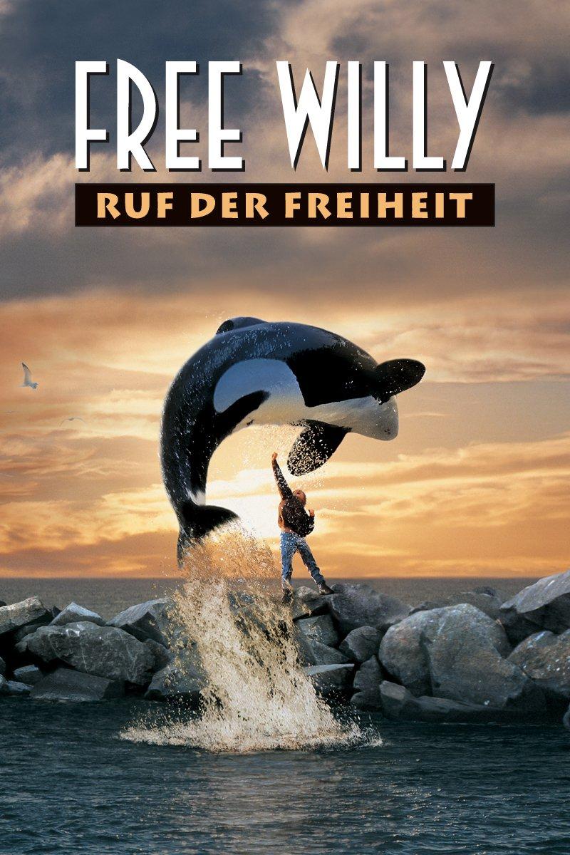"""""""Free Willy - Ruf der Freiheit"""""""