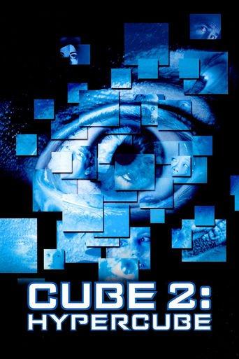 """""""Cube 2: Hypercube"""""""