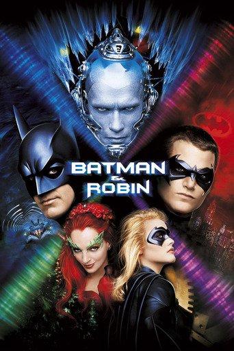 """""""Batman & Robin"""""""