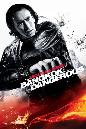 """Bangkok Dangerous"""