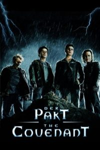 """Der Pakt - The Covenant"""