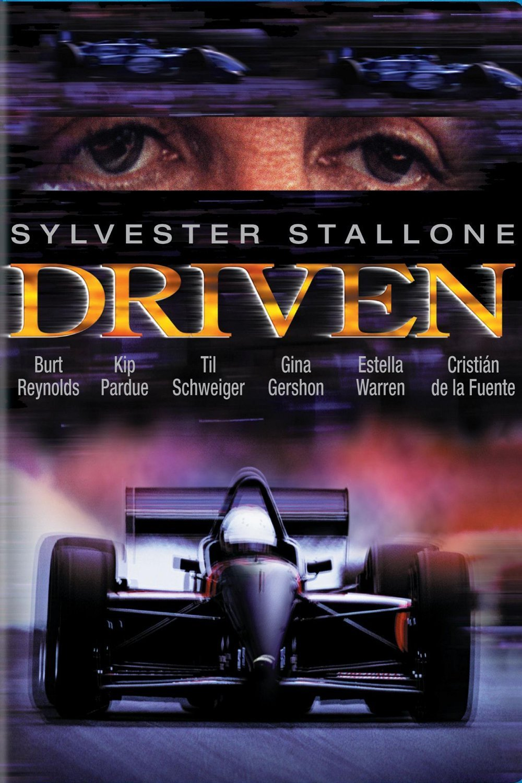 """Driven"""