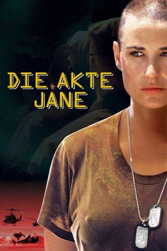 """""""Die Akte Jane"""""""