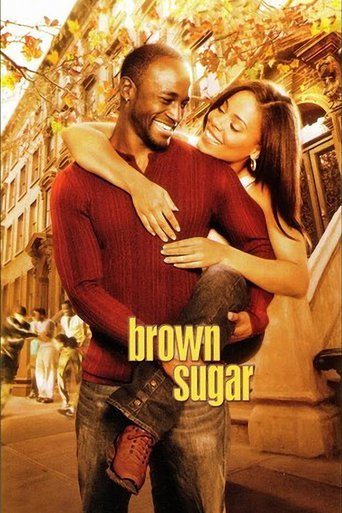 """Brown Sugar"""