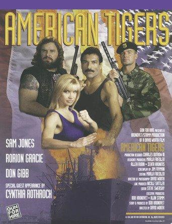 """American Tigers"""