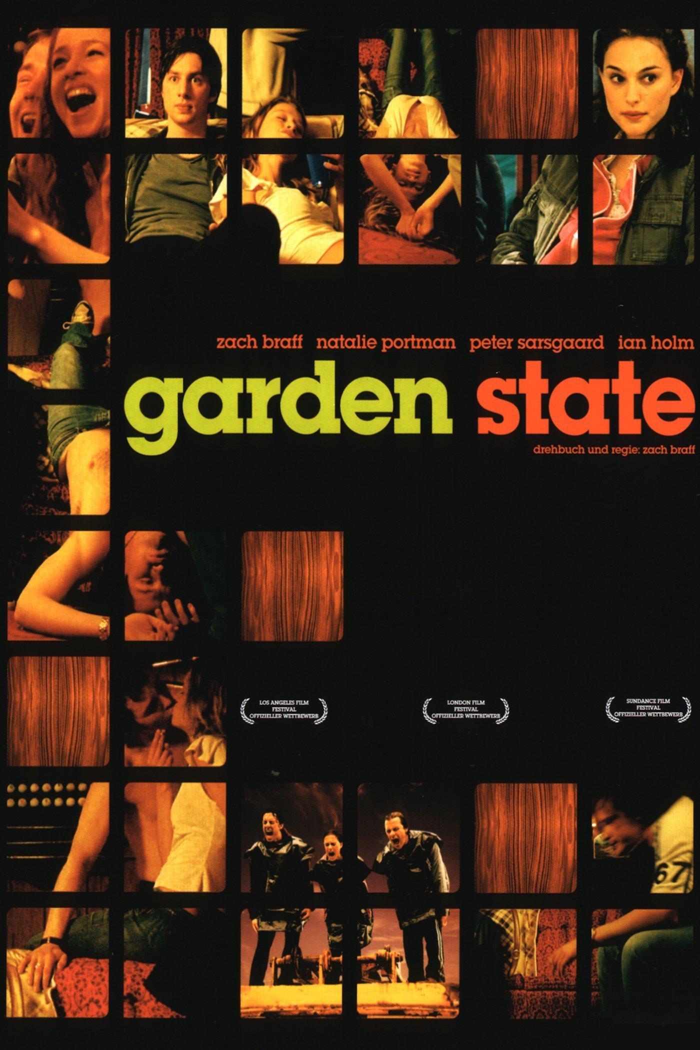 """""""Garden State"""""""