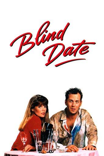 """""""Blind Date – Verabredung mit einer Unbekannten"""""""